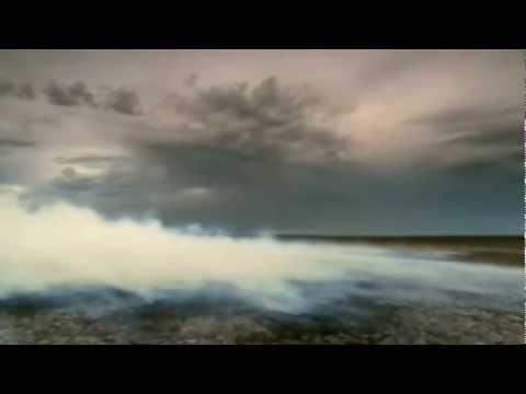 "Enya ""Storms In Africa"" (Earthonika Rainstorm Instrumental)"