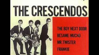 The Crescendos - In The Good Old Summer Time