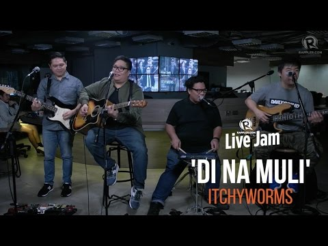Itchyworms – 'Di Na Muli'