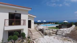 Villa Amorosa, NEAR LATCHI, POLIS, PAPHOS, CYPRUS