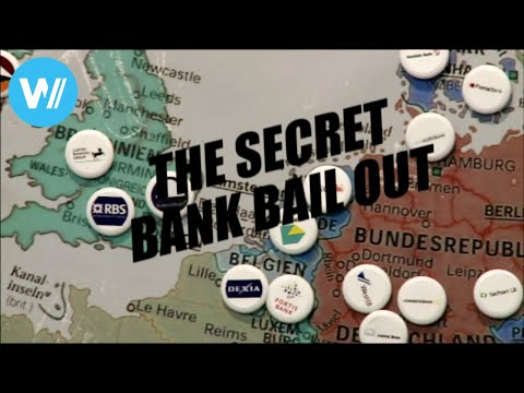 The Secret Bank Bailout (HD 1080p) | German TV Award 2013