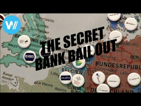 The Secret Bank Bailout (HD 1080p) | German TV Award 2013