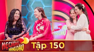 Mother&Daughter-in-law | Ep 150: Singer mad at her husband, massaged harshly for his mother