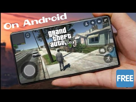 How To Downlode GTA 5 In PPSSPP )   Gaming Tech Gold
