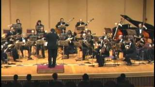 G. Meyerbeer - 歌劇「預言者」より 戴冠式行進曲