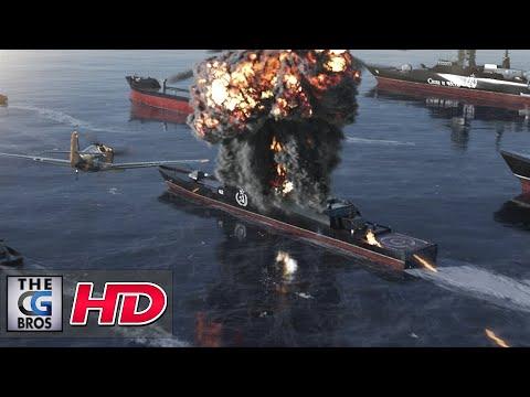 """CGI & VFX Showreels: """"Houdini FX Student Project"""" - by Sergio Nieto Albero"""