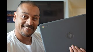 HP Chromebook 14 Unbox and Review ca061dx