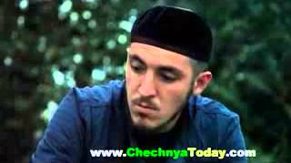 Нана(Мама) чеченский клип