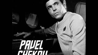 Pavel Chekov - Split CS w/ Criminal Slang [2015]