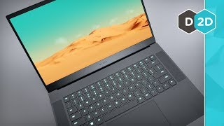 Dave2D review of the 2019 Razer Blade with RTX 2080 Max-Q. This is the best gaming laptop from Razer but RTX 20-series is very expensive. WAY Cheaper ...
