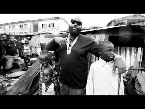 Rick Ross - Hold Me Back (Nigeria) (Alternate Video)