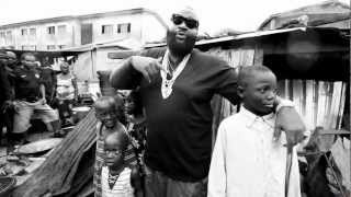 Rick Ross - Hold Me Back (Nigeria) (Alternate Video)