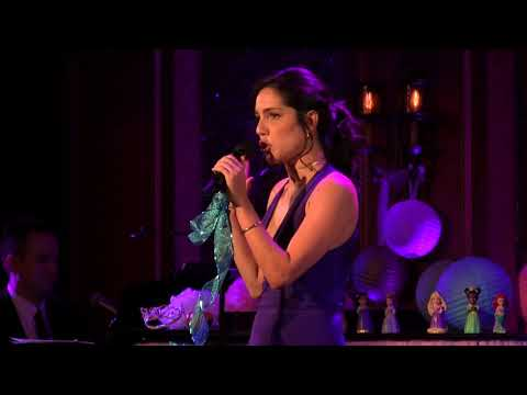 """Samantha Massell - """"I Won't Say (I'm In Love)"""" (The Broadway Princess Party)"""