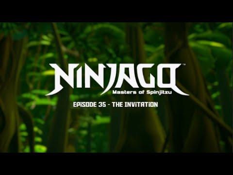LEGO® Ninjago™ Teaser Trailer: Season 4-Episode 35
