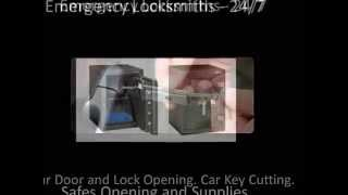 Emergency Locksmiths 999-888-777 Urgent Cheap Economic 24 hours Open repair doors safes