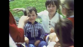 Super 8 digitalisieren - Film von 1980 in optimierter HD-Qualität