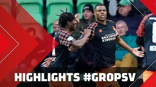 Highlights | Fc Groningen - Psv