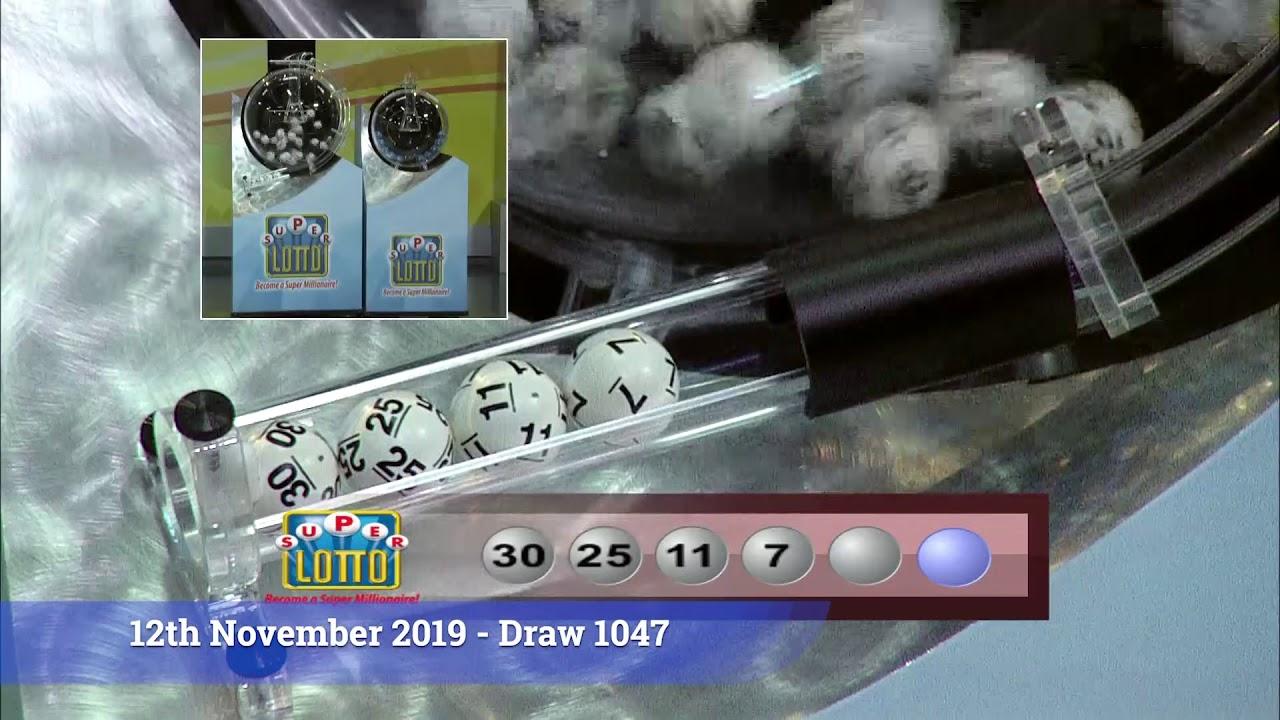 Lotto Super 6 2 Richtige