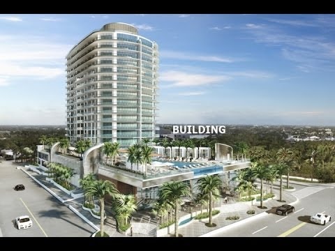 Paramount Residences For Sale - Irena 954-553-0020 - Fort Lauderdale Condo For Sale