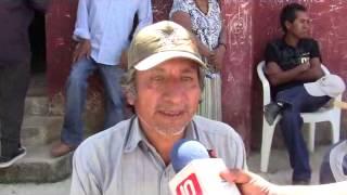 RED Noticias - Ahora la comunidad del Durazno en Guerrero se levanta en armas
