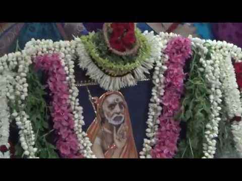 Kanchi Mahaperiyava Vaikasi Anusham 2019