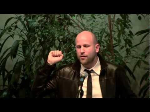 The Rise of Irreligion Part 2 - Greg Epstein