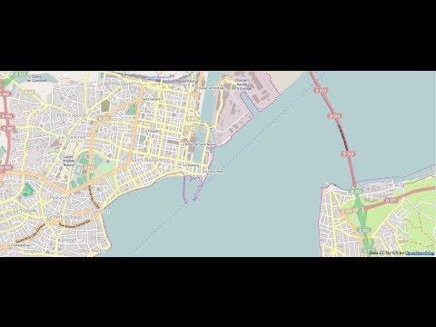 [Open street map] Tutorial 107 : Open street map vers Qgis
