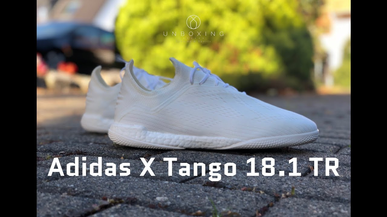 Adidas X Tango 18.1 TR  Spectral Mode Pack   c8d1b8048