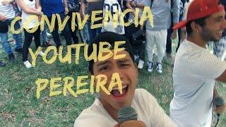 Convivencia Youtube Pereira [Felipe Ardila]