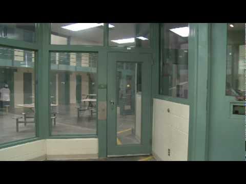 Topeka Correctional Facility Youtube