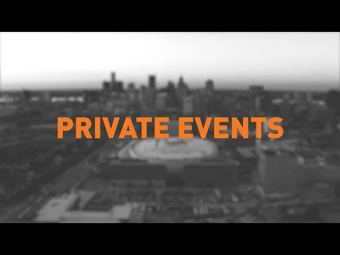 """""""Looking Into"""" Little Caesars Arena 