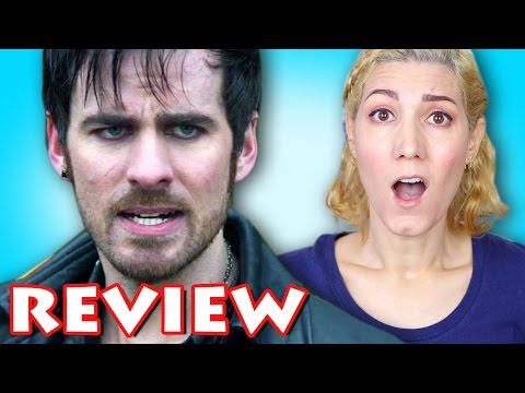 """Once Upon a Time Season 6 Episode 16 REVIEW """"Mother"""