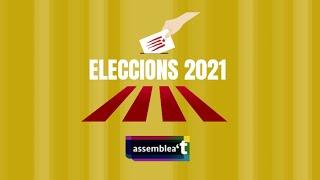 L'Assemblea fa pública la valoració d'aquesta legislatura | Assemblea  Nacional Catalana - VALLÈS OCCIDENTAL