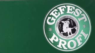видео Gefest Profi A