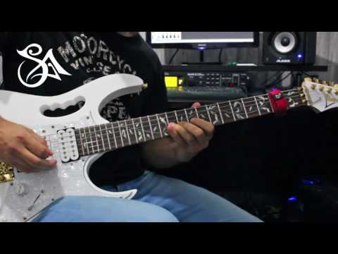 Emotional Melodic Guitar Solo 3 by Stel Andre