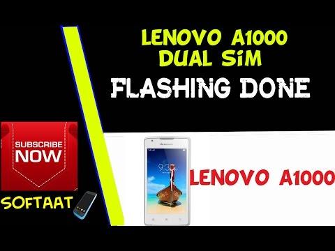 lenovo-a1000-dual-sim-flashing-done-(-a1000-تفليش-هاتف-لينوفو-)