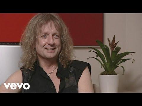 Judas Priest - Reunited Tour Documentary 2004 (Part 3)