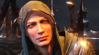 Shadow of War - Blade of Galadriel DLC Gameplay Walkthrough Part 1 - FULL GAME (All Story Missions)