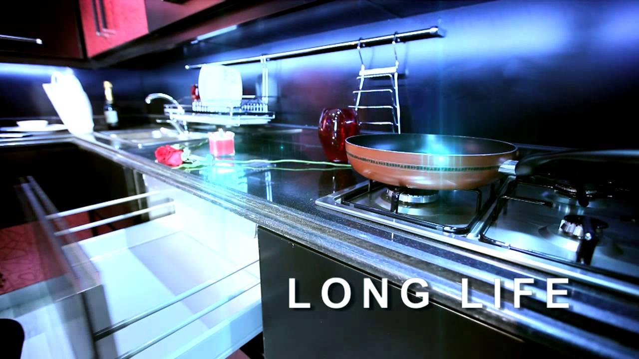 ACP Design Showroom - YouTube