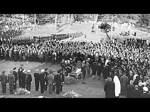 Kennedy Half Century Massive Open Online Course trailer