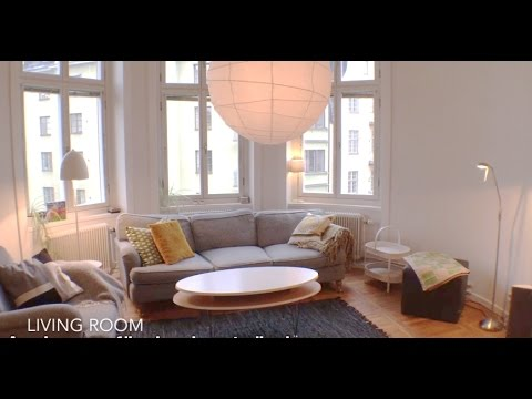 2 bedroom apartmentfor rent in Central Stockholm id 8412
