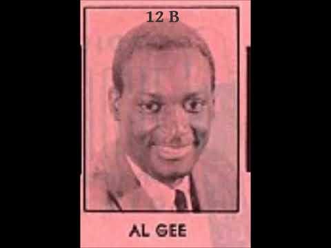 Al Gee WLIB NY - 12 B