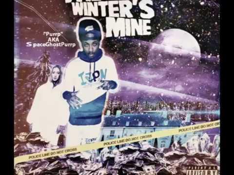 SpaceGhostPurrp -  Winter's Mine (2013 RARE Track)