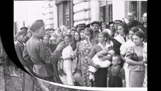 Лето 1941 го в немецких фотографиях