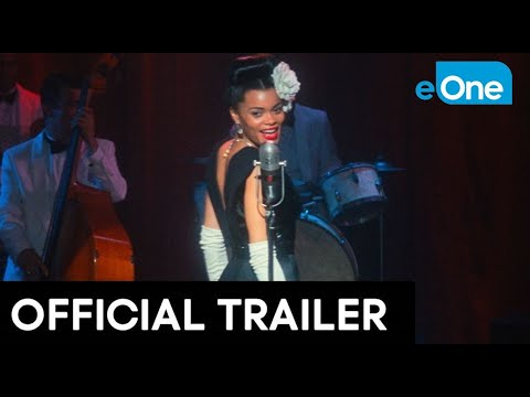 THE UNITED STATES VS BILLIE HOLIDAY - Official Trailer