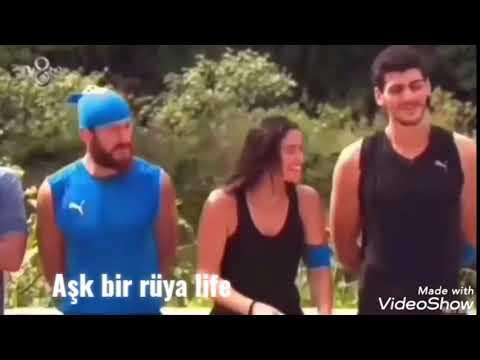 Ayşe ♡Poyraz muhteşem klip/Neslim Güngen feat Sinan Akçıl/Mecburum sana