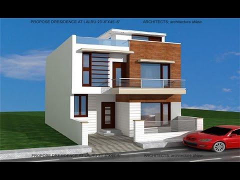 Kothi Design Home Design