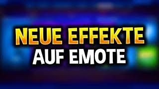 WTF! GEILE NEUE EFFEKTE 😱 Heute im Fortnite Shop 13.6 🛒 DAILY SHOP | Fortnite Shop Snoxh