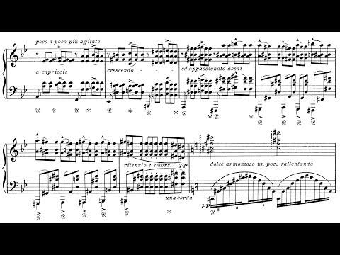 Liszt - Adelaide von Beethoven, S466iii (Yoo)