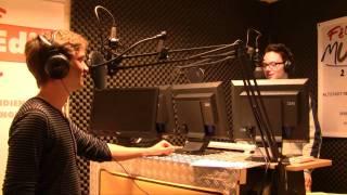 Peilsender Podcast 4 - Carsten in der 80er Show